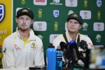 Cricket Australia ready to re-investigating Sandpaper Gate