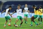Bengaluru FC returns from Maldives, goes into mandatory quarantine