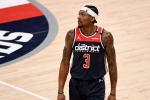 Injured Wizards All-Star Beal to miss at least two games