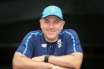 England coach Silverwood to take break after New Zealand Tests, will skip Pakistan, Sri Lanka ODI series