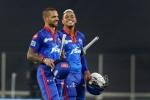 IPL 2021: Delhi Capitals can take energy from their first-half performance: Kagiso Rabada