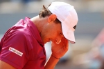 Tokyo Olympics: US Open champion Dominic Thiem pulls out