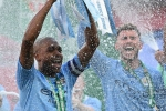 Man City win Premier League 2020-21: Guardiola's team of midfielders has perfect captain in Fernandinho
