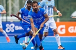 'Training in bio-bubble has brought the team closer,' says Indian Hockey Forward Gurjant Singh