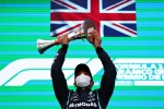Hamilton delighted to cash in on Mercedes' Spanish Grand Prix 'gamble'