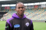 England pacer Jofra Archer's injury resurfaces during County Championship match against Sussex