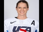 3-time US Olympic hockey medalist Kacey Bellamy retires