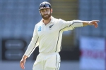 World Test Championship: Kane Williamson looking forward to 'fantastic challenge' against India in final