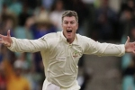 Four held over alleged kidnapping of former Australian leg-spinner Stuart MacGill