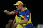 IPL 2021: Chennai Super Kings' batting coach Mike Hussey finally leaves for Australia