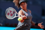 Naomi Osaka conflicted over holding the Tokyo Olympics