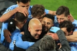 Man City win Premier League 2020-21: Guardiola savours hardest title