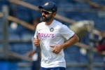 COVID-19: Rahane receives first dose of vaccine