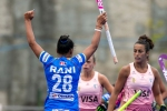 'Rani Rampal and girls can create history in Tokyo Olympics,' says former India Hockey Goalkeeper Helen Mary