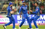 IPL 2021: Some Indian players didn't like restrictions but we felt safe in bubble, says MI's Pamment