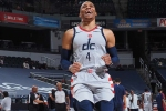 Russell Westbrook ties NBA triple-double record