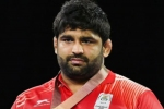 Malik one win away from Olympic qualification; Dhankar, Kadiyan ousted
