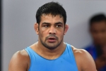 Wrestler dies after fight with colleagues in north Delhi; Sushil Kumar's role under scanner