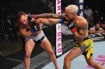 UFC 262 results and recap: Oliveira wins vacant lightweight title; Dariush outworks Ferguson