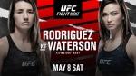 Exciting women's flyweight clash headlines UFC Vegas 26