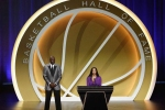 Vanessa Bryant salutes Kobe at Basketball Hall of Fame induction - 'You're a true champ'