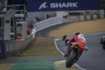 Allez Les Bleus! Zarco, Quartararo lead French 1-2 in Le Mans practice