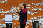 Zverev seals second Madrid title with comeback win over Berrettini