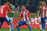 Copa America: Paraguay 3-1 Bolivia: La Albirroja rally to victory
