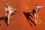 French Open 2021: Krejcikova here to stay as doubles star learns to love singles scene