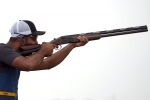 NRAI seeks SAI's help for two skeet shooters' vaccination in Italy