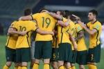 Australia 1-0 Jordan: Souttar header earns Socceroos eighth straight World Cup qualifying win