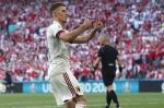 Euro 2020: Belgium vs Denmark Stats highlights: Lukaku, Hazard sparkle for Martinez's men