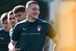 Italy want to win Euro 2020, says Belotti