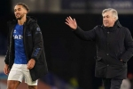 Rumour Has It: Real Madrid eye Everton duo, Man Utd improve Sancho offer