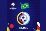 Brazil detects 53 with COVID in relation to Copa America