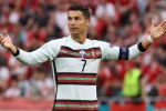 Euro 2020: Hungary 0-3 Portugal: Ronaldo makes history as holders stage late show