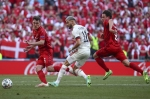 Euro 2020: Wales vs Denmark Stats Preview; Keen contest on the cards