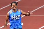 Dutee, Hima among top athletes to participate in Inter-State C'ships for one last try at Oly berths