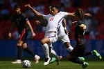 Euro 2020: England's Bellingham becomes youngest European Championship star