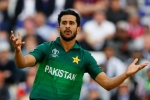 PSL: Islamabad United's Hasan Ali to miss remainder of the season for family reasons