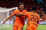 Euro 2020: Netherlands vs Austria stats highlights: Depay, Dumfries fire Dutch