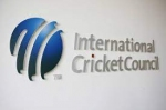 ICC unveils Upstox as an official partner