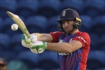 Jos Buttler to miss remainder of Sri Lanka white-ball matches due to calf injury