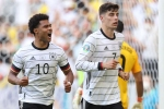 Euro 2020: Portugal 2-4 Germany: Holders score two own goals in thumping defeat
