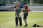 WTC Final: Don't think England Tests will give us huge advantage: NZ Coach Stead