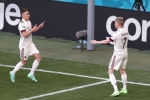 Denmark 1-2 Belgium: De Bruyne drags Red Devils into Euro 2020 knockout stages