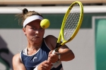 French Open 2021: Barbora Krejcikova crowned champion