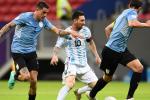 Argentina 1-0 Uruguay: Messi lifts La Albiceleste to first Copa America win