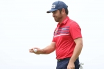 U.S. Open: Oosthuizen, Hughes join Henley atop crowded leaderboard at Torrey Pines