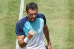 Cilic relishing Stuttgart final with Auger-Aliassime